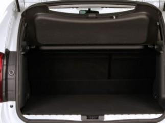 Dacia: maletero con más capacidad