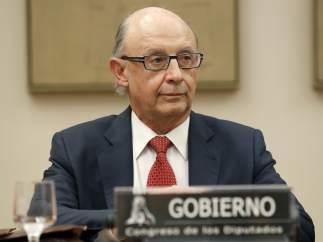 Cristóbal Montoro,