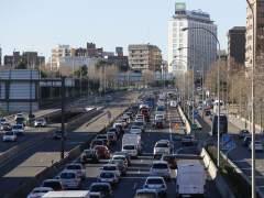 La vuelta al cole eleva los niveles de contaminación atmosférica