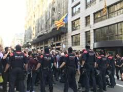 Desafío independentista en Cataluña | Directo