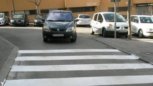 Paso de peatones
