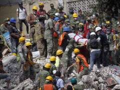 Descartan que el terremoto en México sea una réplica del temblor del día 7