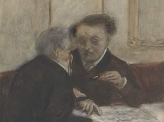 Edgar Degas, mucho más que un pintor de bailarinas