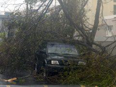 El huracán María sube a categoría 3 tras dejar al menos 9 muertos en el Caribe