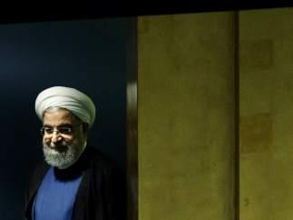 """Irán avisa a EE UU de que buscará nuevas """"opciones"""" si rompe el pacto nuclear"""
