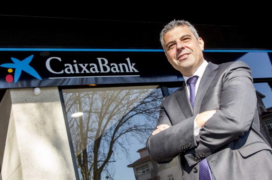 Marc benhamou nuevo director territorial de caixabank en for Pisos caixabank
