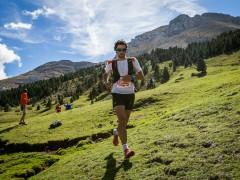 El Pirineo acoge la novena edición de la Ultra Pirineu