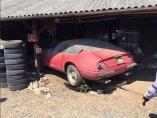 1969 Ferrari 365 GTB/4 Daytona Berlinetta Alloy