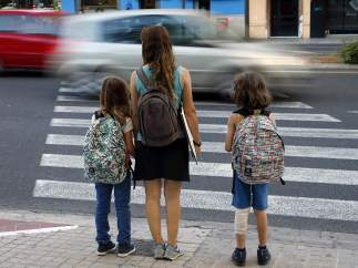 """Los padres denuncian """"copagos ilegales"""" en colegios públicos"""
