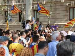 Desafío independentista en Cataluña| Directo: Multas diarias de hasta 12.000 euros al número 2 de Junqueras y los síndicos