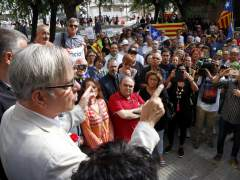 Los alcaldes de Reus y Torredembarra no declaran ante el fiscal por el 1-O