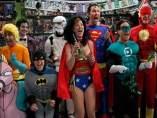 Big Bang Theory cumple 10 años