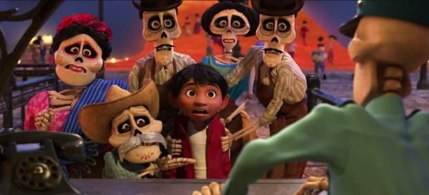 Coco de Disney Pixar