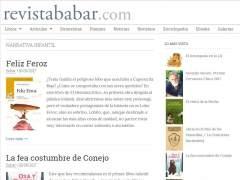 'Babar' y 'Aula de Cultura', Premio Nacional de Fomento de la Lectura