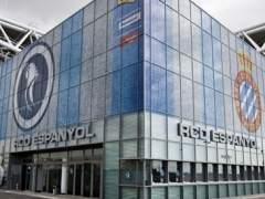 Sede del RCD Espanyol