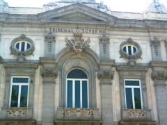 El Supremo rechaza la petición de la Generalitat de suspender la intervención de sus cuentas