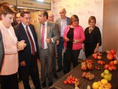 Inauguración de la 44 Feria del Ovino Segureño