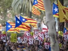 Cataluña perdió casi 2.600 autónomos desde el referéndum