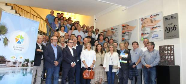 Asamblea Cámpings Girona 2017