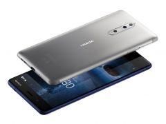 'Smartphones' al asalto del trono de Samsung y Apple