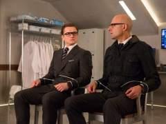 Crítica de 'Kingsman: El círculo de oro':Un producto a medio hacer