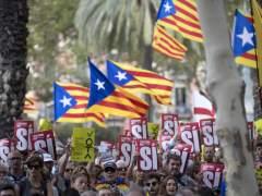 Desafío independentista en Cataluña | Directo: El Govern da por acabado el trabajo de la Sindicatura del 1-O