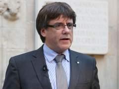 Desafío independentista en Cataluña | Puigdemont asegura que habrá 1-O porque la Generalitat tiene un plan B