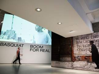 Jean-Michel Basquiat, más vivo que nunca