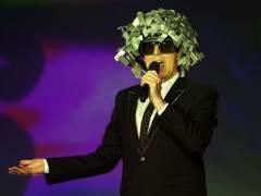 Los líderes de Pet Shop Boys, asaltados en Río