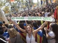 Desafío independentista en Cataluña | Directo: El Govern cesa a Jové para que no pague multas