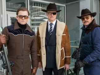 Los mejores espías de la historia del cine