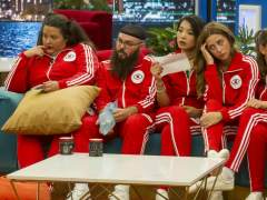 'Gran Hermano Revolution' no consigue remontar