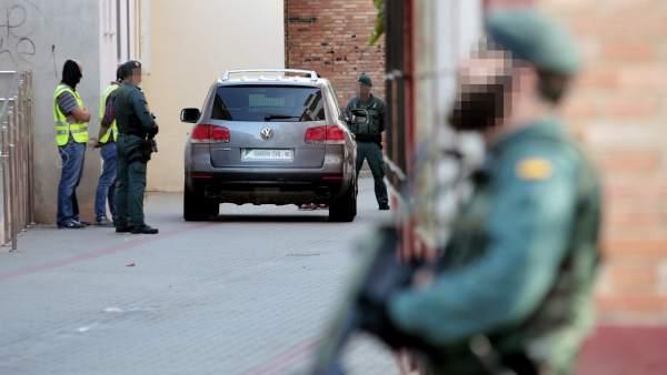 Detenido un presunto yihadista en Vinaroz