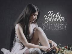 Bely Basarte presenta nueva canción y videoclip: 'No te quiero ver llorar'