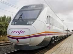 Renfe vende en menos de dos horas los 25.000 billetes a 25 euros