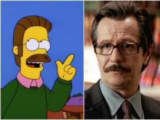 Flanders (Gary Oldman)