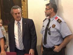 """La Generalitat no acepta la """"injerencia"""" del Estado con los Mossos"""