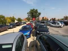Doce nuevos parkings en la periferia: gratis pero con pocas plazas
