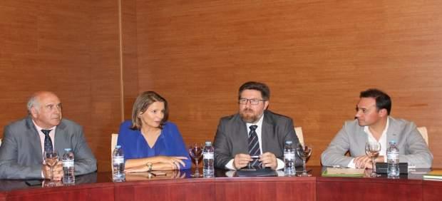 Reunión con GDR Jaén
