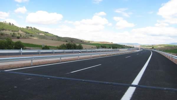 Murcia será un laboratorio de pruebas de un nuevo asfalto frío que reduce la radiación, el ruido y la contaminación