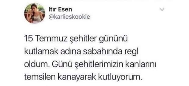 Itir Esen