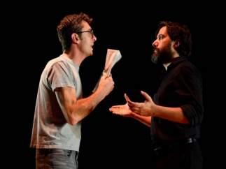 Hamlet canalla/teatre valencià