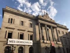 Desafío independentista en Cataluña | Desconvocan la concentración ante el TSJC pero los independentistas llaman a la movilización permanente