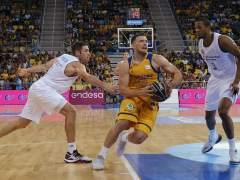 Gran Canaria sorprende al Madrid y se jugará la Supercopa con el Valencia
