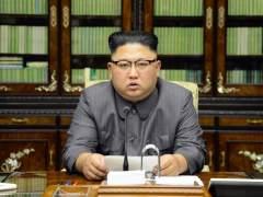 """Corea del Norte advierte a EE UU: """"si imponen un bloqueo naval, responderemos sin piedad"""""""