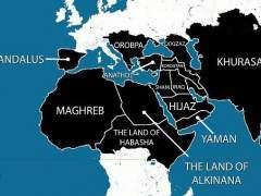 Así es el mundo con el que sueña Estado Islámico para el año 2020