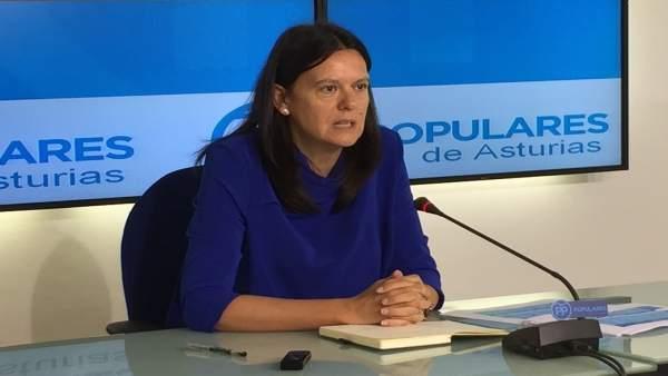 Susana López Ares.