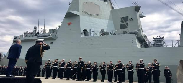 Armada Real Australiana