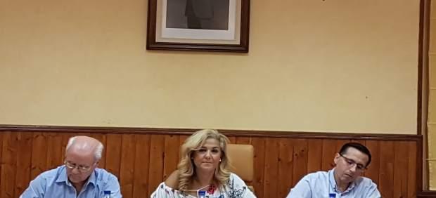 Pleno Extraordinario del Ayuntamiento de Castilleja de la Cuesta