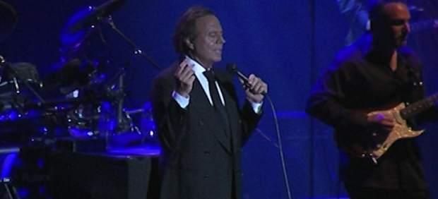 Una compositora cubana demanda a Julio Iglesias por 'Me olvidé de vivir'